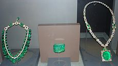 National Museum of Natural History Emeralds 1.JPG