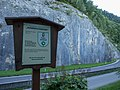 Naturdenkmal Harnischwand.JPG