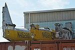 Naval Aircraft Factory N3N-3 'N45280' and 'N45024' (26203877582).jpg