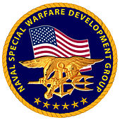 Seal Team 6 Badge