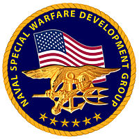 Insigne du Naval Special Warfare Development Group