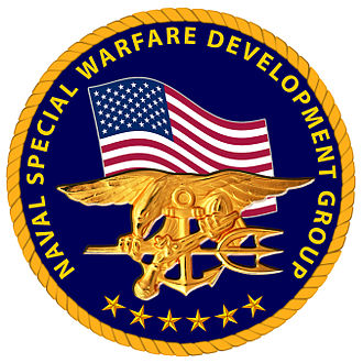 SEAL Team Six - Image: Naval Special Warfare Development Group