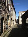 Near the old market hall in Fanjeaux.jpg