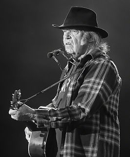 Neil Young Canadian singer-songwriter (born 1945)