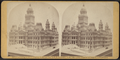 New 'State Capitol,' Albany, N.Y. North-east view, from Robert N. Dennis collection of stereoscopic views 5.png