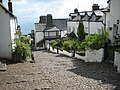 New Inn Hotel, Clovelly - geograph.org.uk - 1361150.jpg