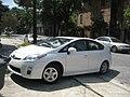 New Toyota Prius on Maple Street, New Orleans, August 2009 01.jpg