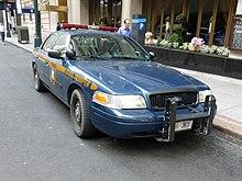 New York State Police - Wikipedia