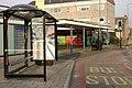 New bus shelter, Spinney Hill shops - geograph.org.uk - 1228244.jpg
