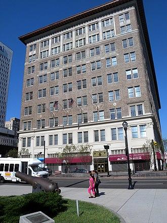 Newark Public Schools - Headquarters