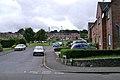 Newlands, Dawlish - geograph.org.uk - 1409467.jpg