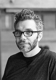 Nick Bilton British-American journalist and author