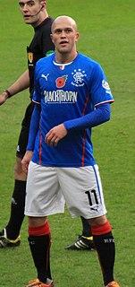 Nicky Law (footballer, born 1988) English footballer