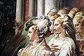 Nicolò dell'Abate, affresco staccato da palazzo Torfanini, scena tratta dall'Orlando Furioso 02.jpg
