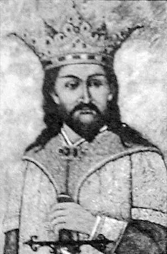 Nicholas Alexander of Wallachia - Image: Nicolae Alexandru