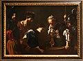 Nicolas tournier, giocatori di dadi, 1619-27 ca. 01.jpg