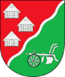 Coat of arms of Nienbüttel