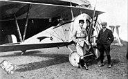 Nieuport 11 C.1