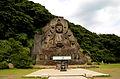 Nihonji Temple - Rurikō Bhêchadjaguru Tathagata 3.JPG
