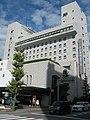 Niigata Toei Hotel 20131023.JPG