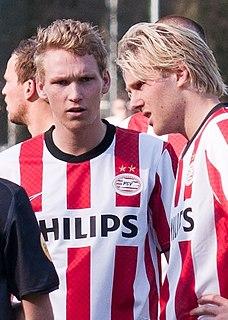 Stef Nijland Dutch footballer