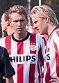 Nijland Toivonen PSV 2011.jpg