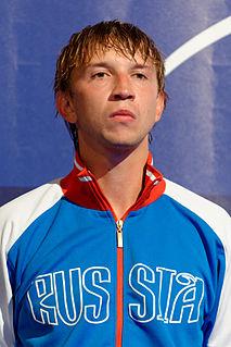Nikolay Kovalev (fencer) Russian sabre fencer