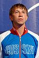 Nikolay Kovalev podium 2013 Fencing WCH SMS-IN t205531.jpg