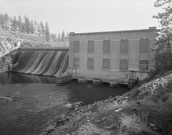 nine mile falls women Nine mile falls is an unincorporated community in spokane county, washington and stevens county, washington, united states it is located 9 mi (16 km) downstream.