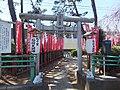 Nishi-Chiba, Inari-Daimyōjin Jinja 02.jpg