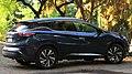 Nissan Murano 3.5 Exclusive AWD 2017 (39207854980).jpg