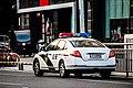 Nissan Teana J32 Police Car in China.jpg