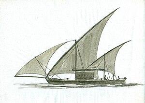 Xavier Romero Frías - Boat of Maldives