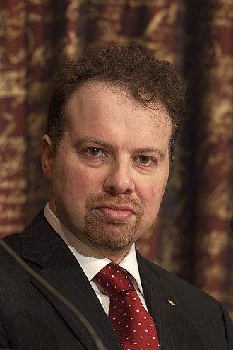 Adam Riess - Riess in 2011