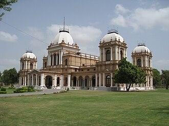 Noor Mahal - Image: Noor Mahal 1