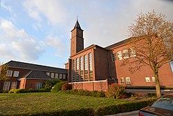 Noorderkerk church Rijssen 2019 2.jpg