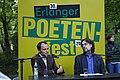 Norbert Gstrein u. Dirk Kruse 28.08.2010.JPG