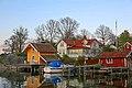 Norrhamnen, Vaxholm, quaint former fishing harbor - panoramio.jpg