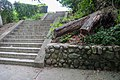 North Park, Fall River Massachusetts-steps.jpg