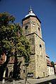 Nowy Sącz, kościół par. p.w. św. Małgorzaty, XIV, XIX 4.jpg