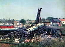 List of rail accidents (1970–1979) - Wikipedia