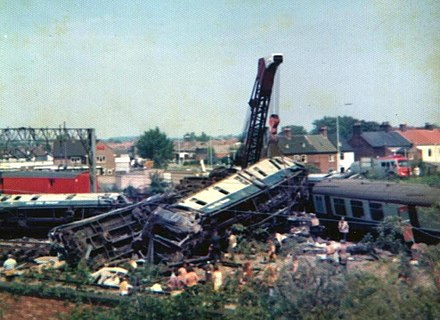 List Of Rail Accidents 1970 1979 Wikiwand
