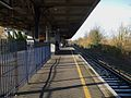 Nunhead station look west.JPG