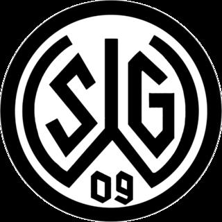 SG Wattenscheid 09 association football club in Germany