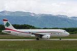 OD-MRO Airbus A320-232 A320 - MEA (18666329509).jpg
