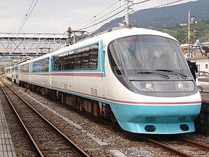 Asagiri (train)