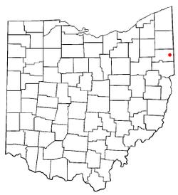 Poland Ohio Wikipedia