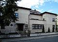 OPOLE dom -willa ul Grunwaldzka 23 -front od ulicy. sienio.JPG