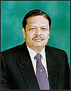 Official Portrait of Amrun Daulay as the Regional Secretary of North Sumatra.jpg