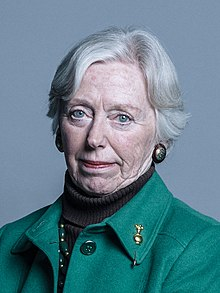 Official portrait of Baroness Hooper crop 2.jpg